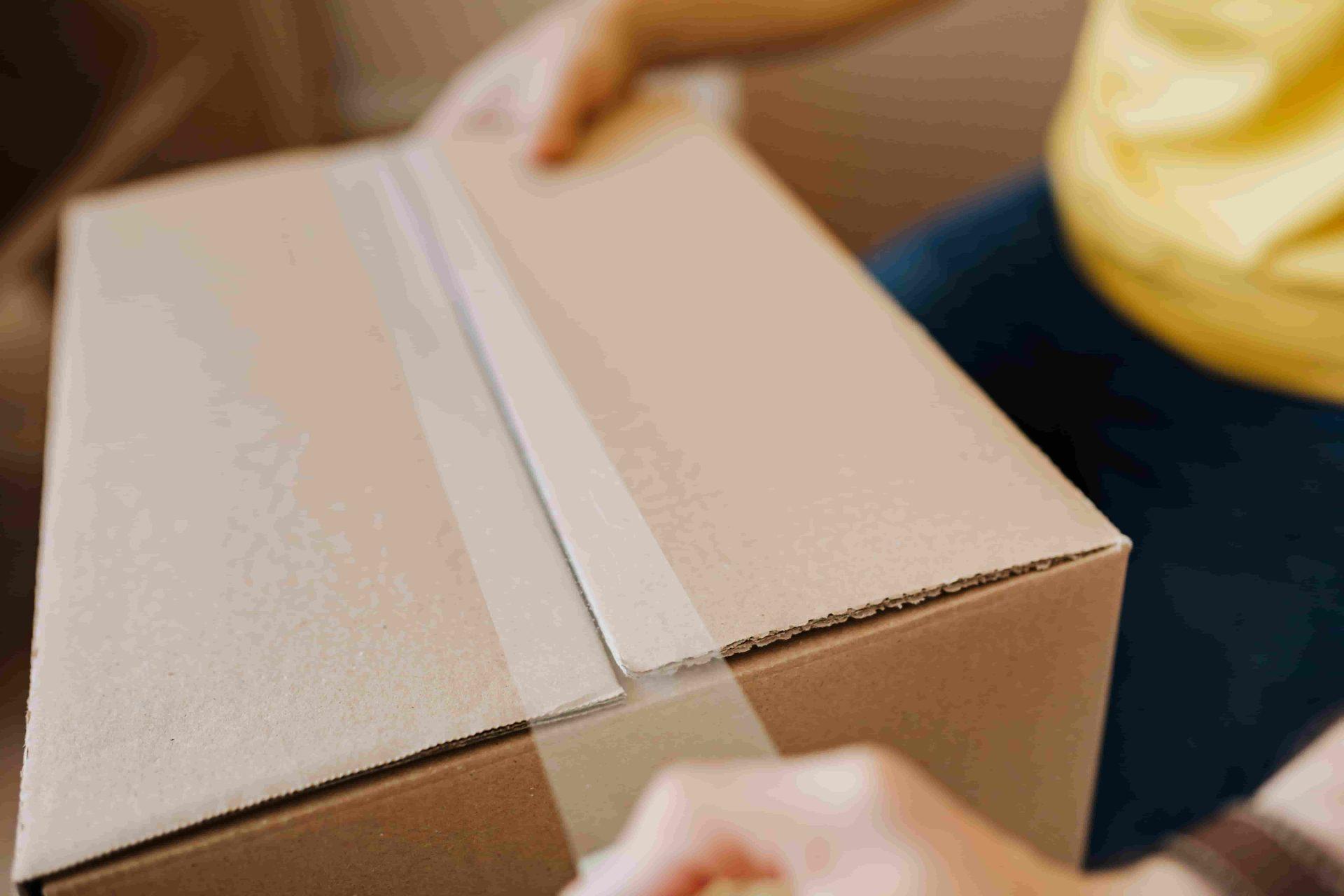 Pakket versturen buitenland: Hier let je op